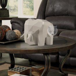 Elephant papercraft