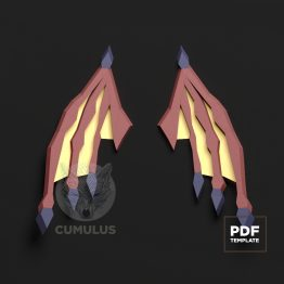 Wings Papercraft
